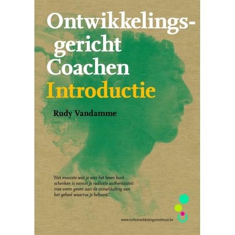 Ontwikkelingsgericht Coachen. Introductie