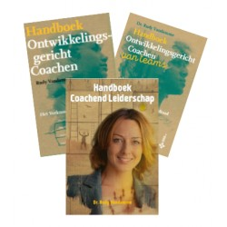 Pakket Ontwikkelingsgericht Coachen en Coachend Leiderschap