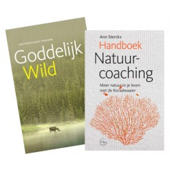 Pakket Natuurcoaching