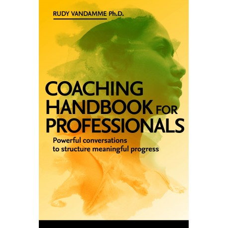 Coaching Handbook for Professionals