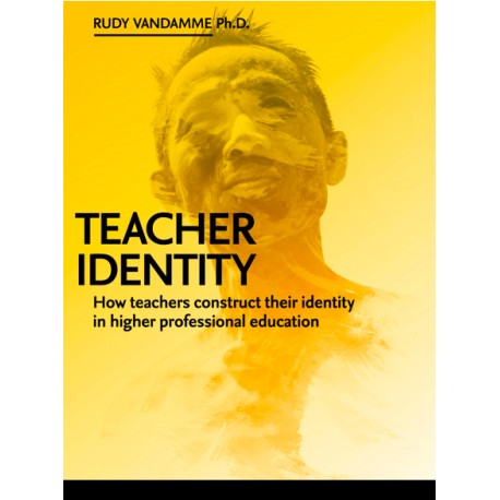 How teachers construct their identity in higher professional education