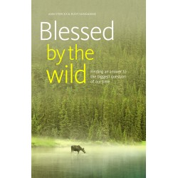 E-book Blessed by the wild